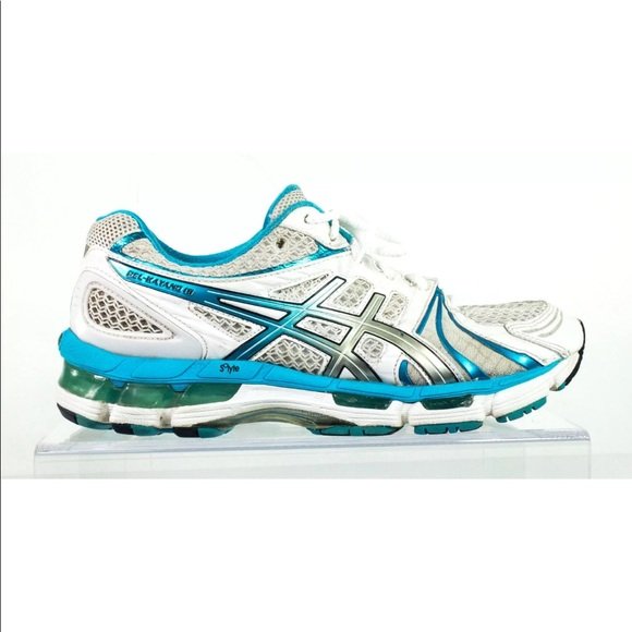 Running Kayano Sneaker Poshmark Gel Shoes Z8xw6qe0 Athletic 18 Asics wwP5nrtqO